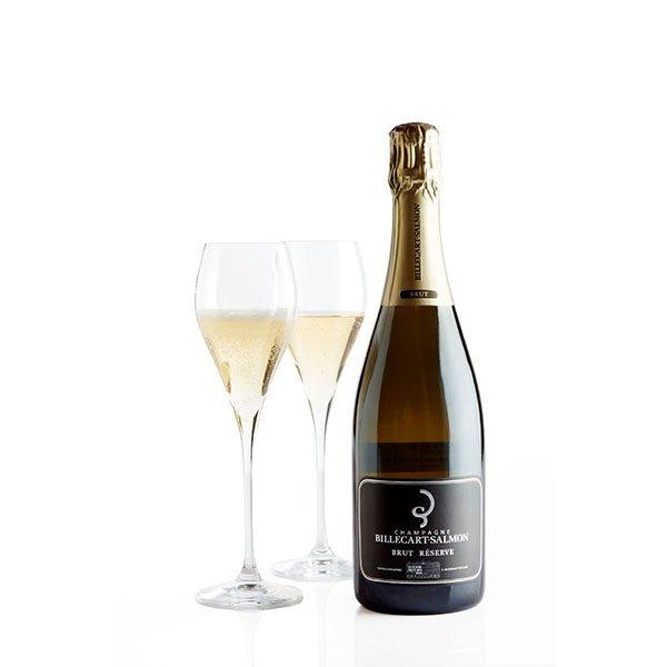 6-Bottle Deal - Billecart-Salmon Brut Réserve - 375ml & 750ml