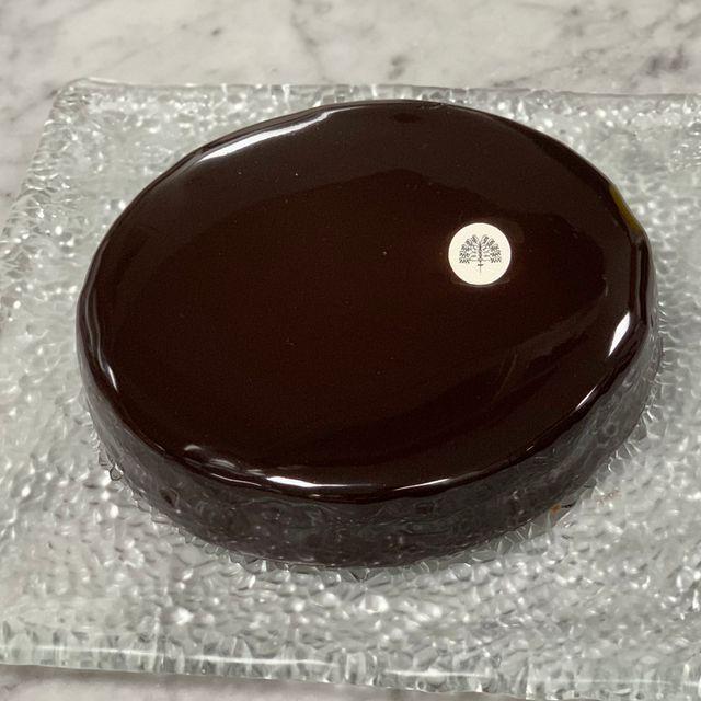 Sacher Cake – 16cm