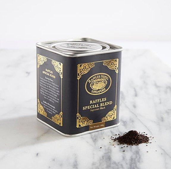 Raffles Special Blend Loose Leaf Tea