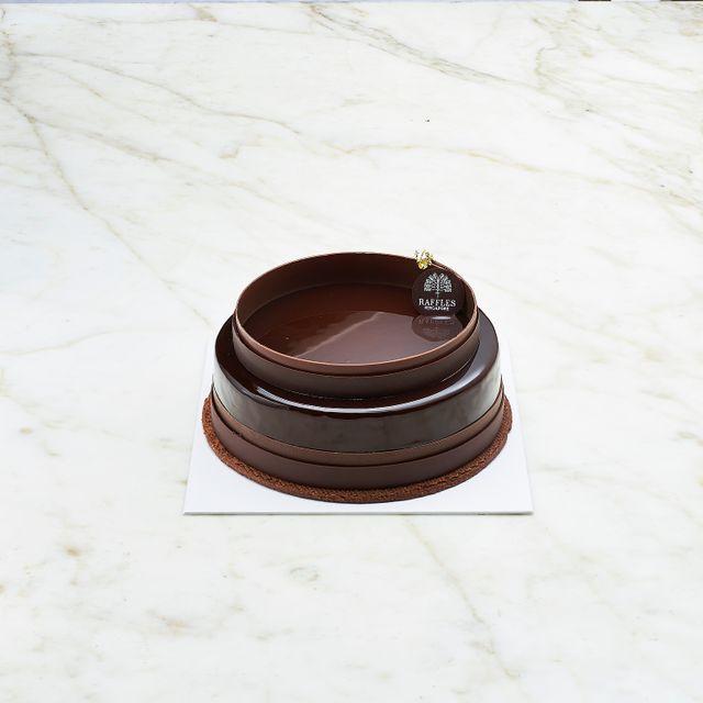 CHOCOLATE CREMÉUX - 16cm