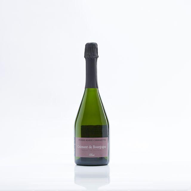Crémant De Bourgogne Blanc de Blancs Pierre - Marie Chermette Brut NV - 750ml
