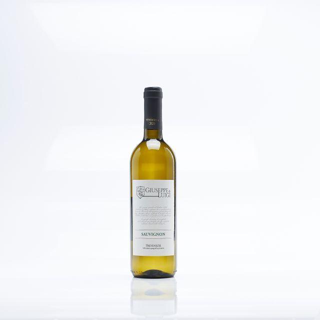 Giuseppe & Luigi Sauvignon Blanc 2020 - 750ml