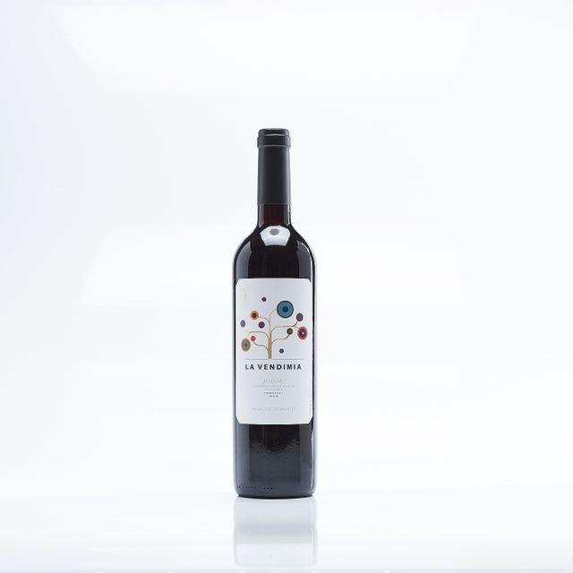 Palacios Remondo 'La Vendimia' Rioja 2019 - 750ml