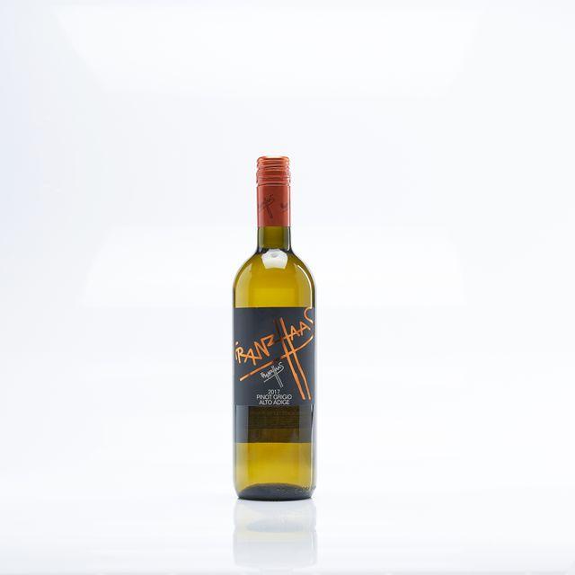 Franz Haas Pinot Grigio Alto Adige DOC 2017 - 750 ml