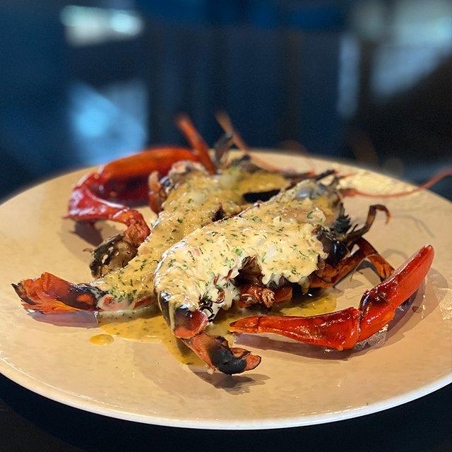 WA Marron Lobster | Burnt Béarnaise